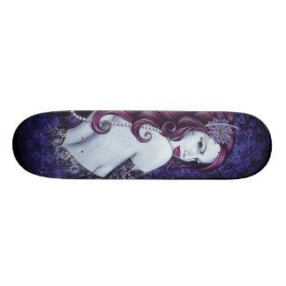 Jesse Lee skateboard