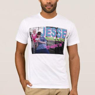 "JESSE ""Straight Up"" T-Shirt"
