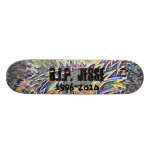 Jesse Version 14 Skateboard Decks