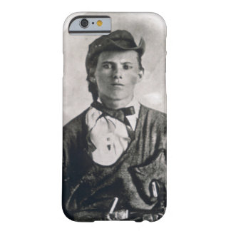 Jesse Woodson James (b/w photo) Barely There iPhone 6 Case
