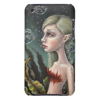 Jessea and Double Bubbles iPod Touch Cases