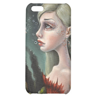 Jessea and Double Bubbles Cover For iPhone 5C