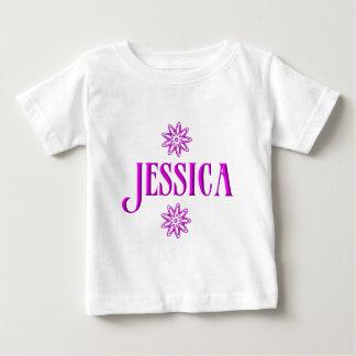 Jessica Baby T-Shirt