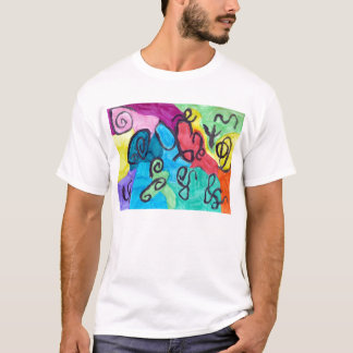 Jessica Bartolome T-Shirt