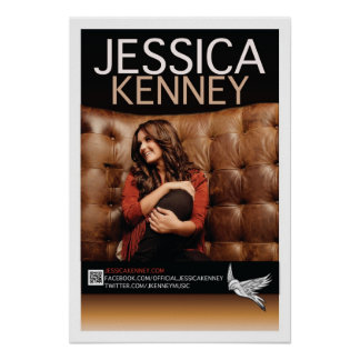 Jessica Kenney Poster