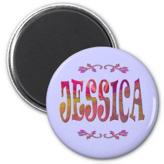 Jessica Magnet