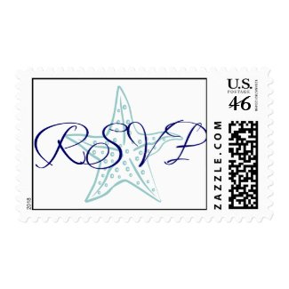 Jessica RSVP Stamp stamp