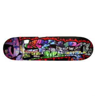Jessica Skateboard