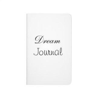 Jessica's Dream Journal