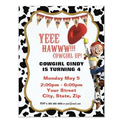 Toy Story Birthday Invitation – Birthday Invitation Pictures