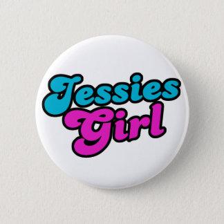 Jessies Girl Button
