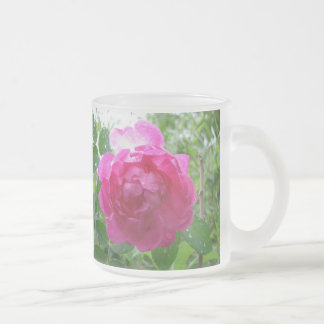 Jessie's Old Rose Mug