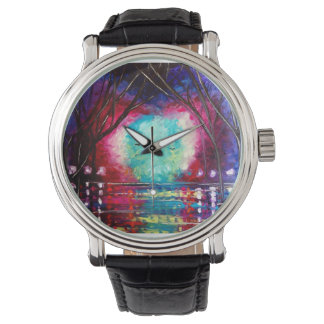 Jessilyn Park Designer Watch