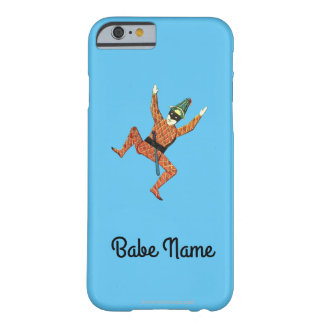 Jester 2 barely there iPhone 6 case