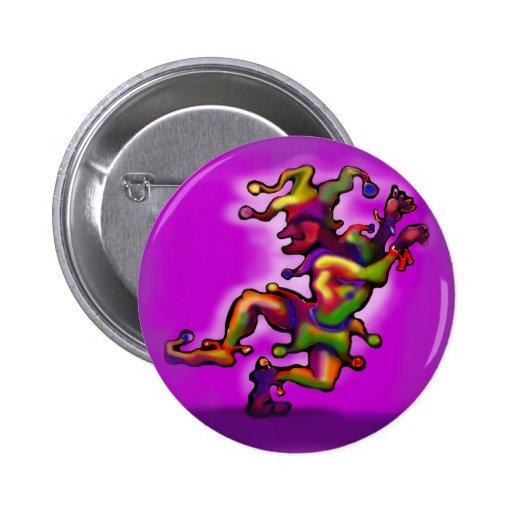 Jester Button