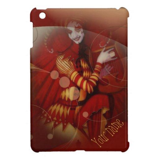 Jester Cause iPad Mini Case