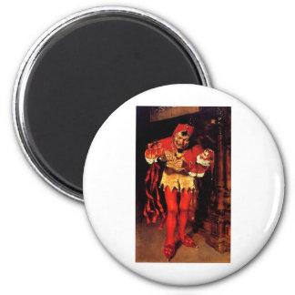 jester-clip-art-2 magnet