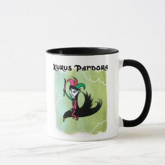 Jester Coffee Mug