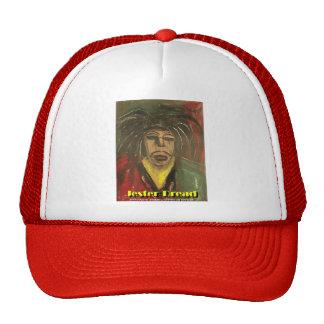 Jester Dread Trucker Hat