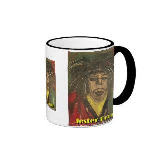 Jester Dread Mugs