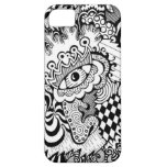 Jester Eye iPhone 5 Cover