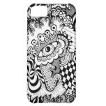 Jester Eye iPhone 5C Cover