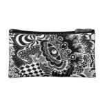 Jester EYE Makeup Bag