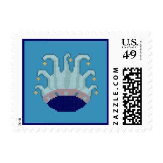 Jester Hat Stamp