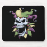 Jester II Mouse Pad