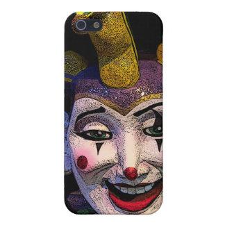 Jester iPhone Case