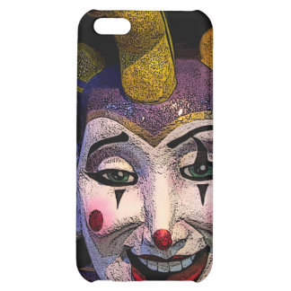 Jester iPhone Case iPhone 5C Cover