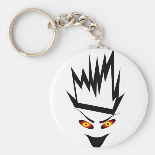 Jester Keychain