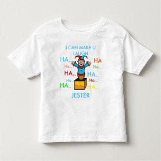 JESTER Kids t-shirt