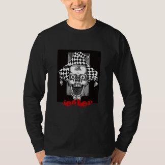 Jester Long Sleeve T-Shirt. T-Shirt
