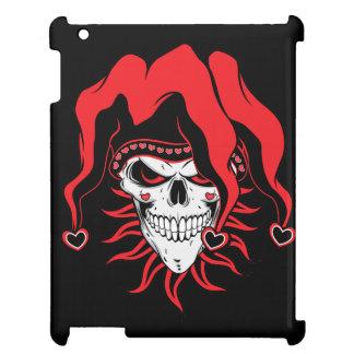 Jester of Love iPad Case