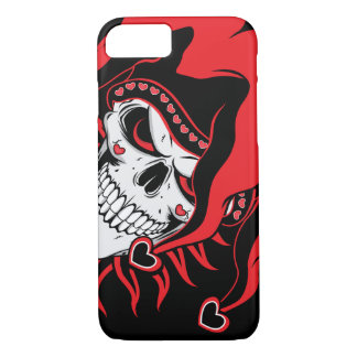 Jester of Love iPhone 8/7 Case