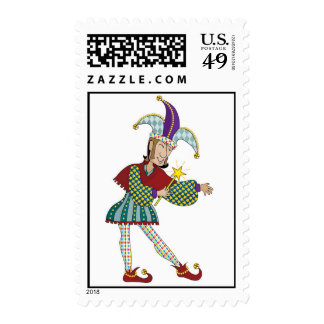 Jester Stamps