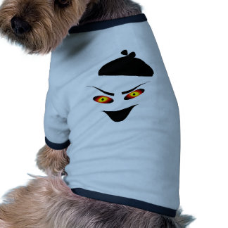 Jester with Hat Dog Clothes