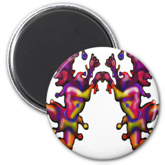 Jesters Magnet