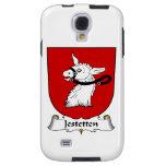 Jestetten Family Crest Galaxy S4 Case
