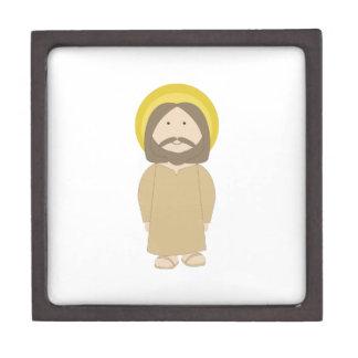 Jesucristo Caja De Regalo De Calidad