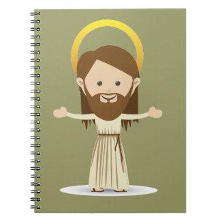 Jesucristo Cuaderno
