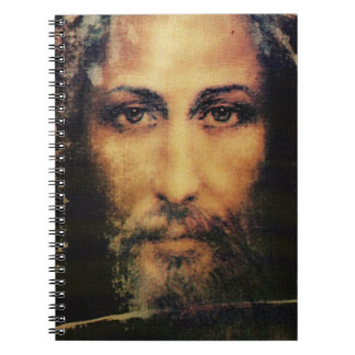 Jesucristo - cuaderno