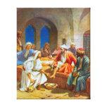 Jesucristo Impresión En Lona