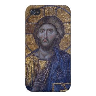 Jesucristo iPhone 4/4S Funda