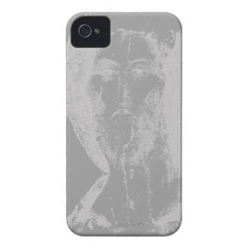 Jesucristo iPhone 4 Carcasa