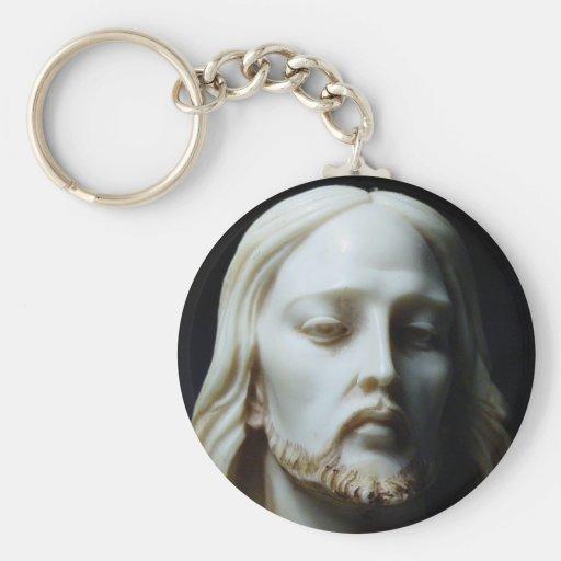Jesucristo (llavero)