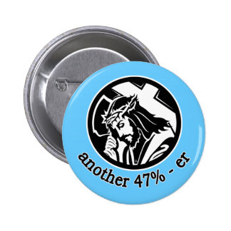 JESUCRISTO otro 47% - er Pins