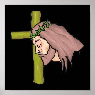 Jesucristo Impresiones