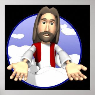Jesucristo Posters